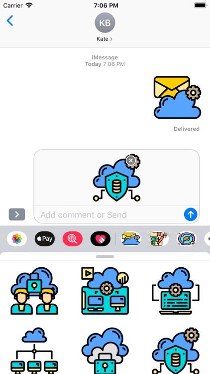 CloudSystemMi screenshot-3