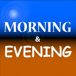 Morning And Evening ·