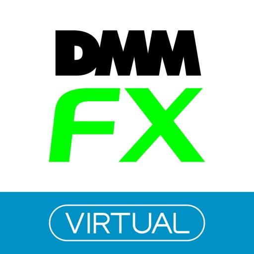 DMM FX バーチャル