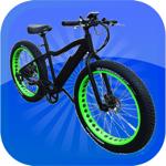 Bike-Bicycle Emojis