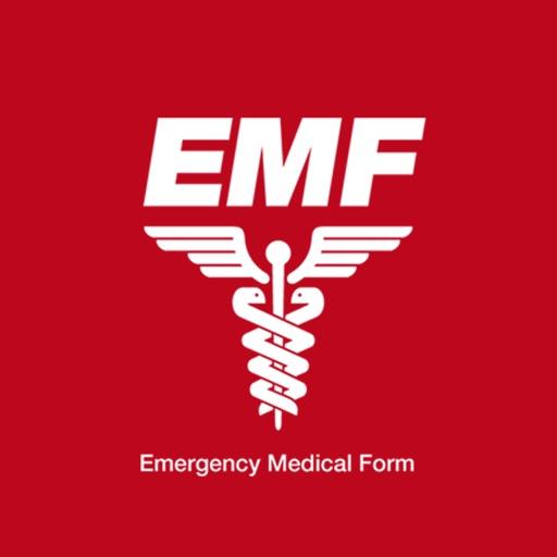 EMF - Emergency Medical Form