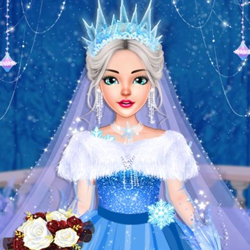 Ice Princess Dress Up Designer