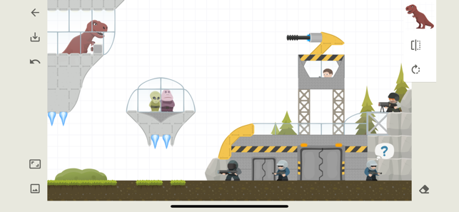 ‎Toon Blocks Screenshot