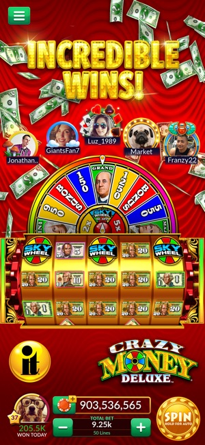 Big Fish Casino: Slots & Games on the App Store