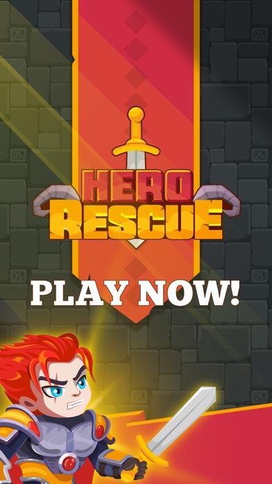Hero Rescueのおすすめ画像6