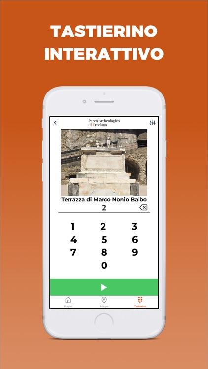 Excavations of Herculaneum screenshot-5