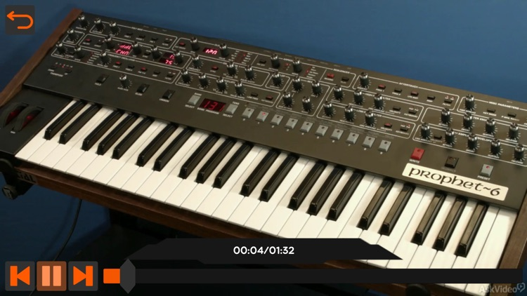 Prophet 6 Course By Ask.Video