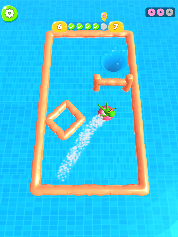 Water Park. screenshot 5