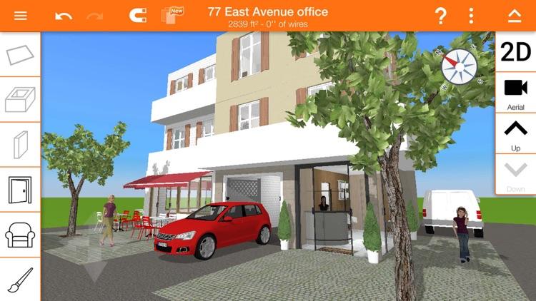 Office Design 3D screenshot-3