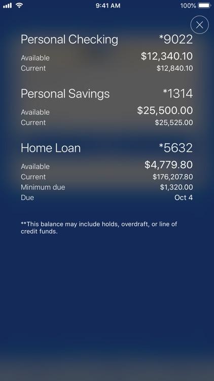 Bedford Bank Mobile