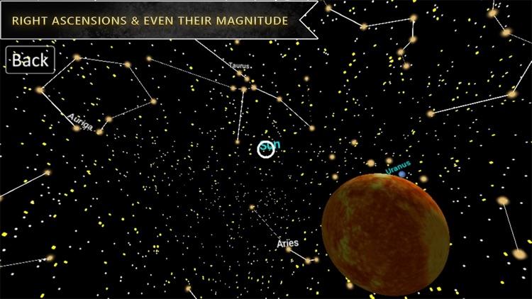 Night Skyview Star Rover Space screenshot-4