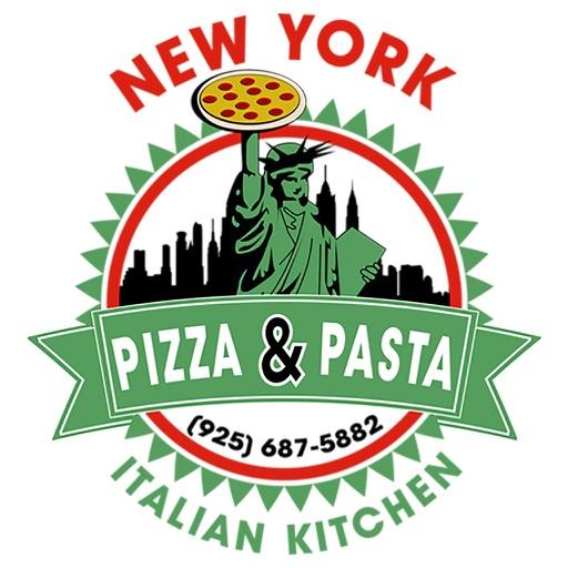 NY Pizza And Pasta CA