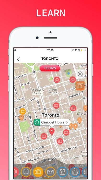 Toronto Travel Guide . screenshot-3