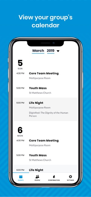 Life Teen Purpose on the App Store