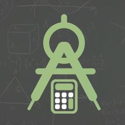 Math Algebra Solver Calc