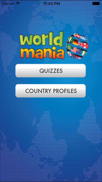 World Mania
