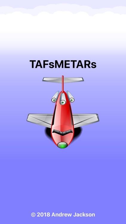 TAFsMETARs