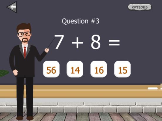 Easy Math Challenge screenshot 4