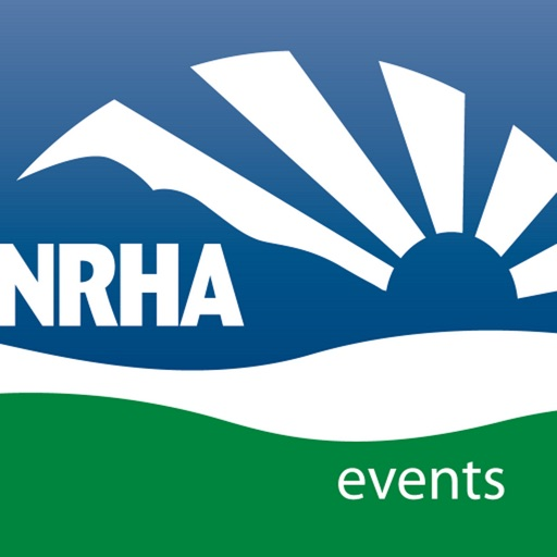 NRHA events icon