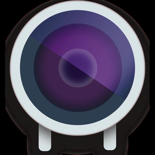 EpocCam Webcam Viewer