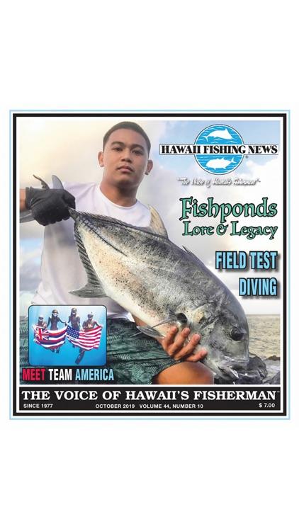 Hawaii Fishing News Magazine