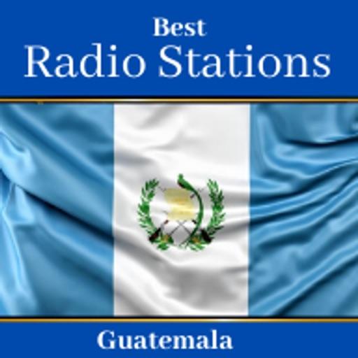 Guatemala Radios