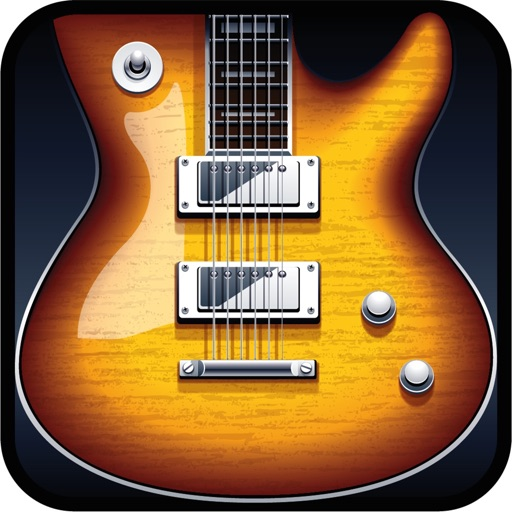 Guitar Chords - Learn to Play iOS App