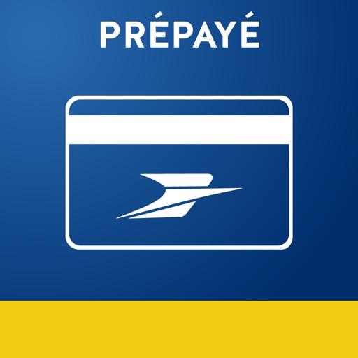 Prépayé par La Banque Postale. by La Banque Postale