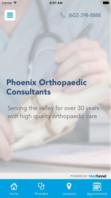 Phoenix Orthopaedics