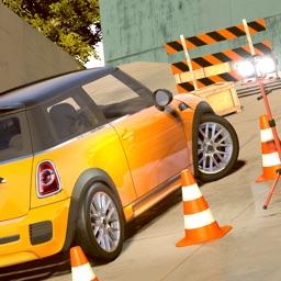 Smart Car Parking Mania