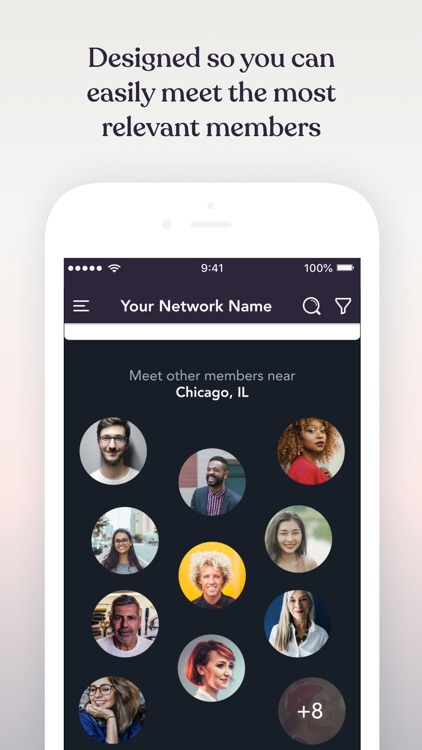 Mighty Networks screenshot-3