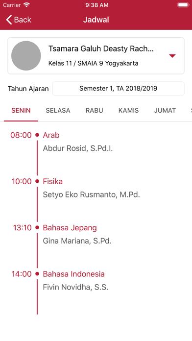 Asram Education Center screenshot 8