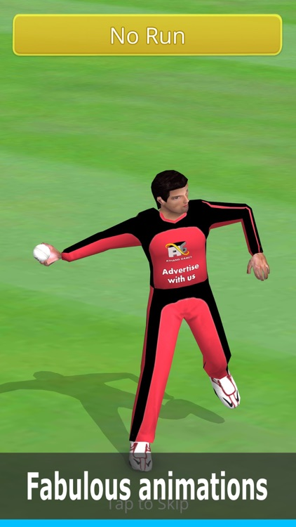 Smashing Cricket: offline new screenshot-3
