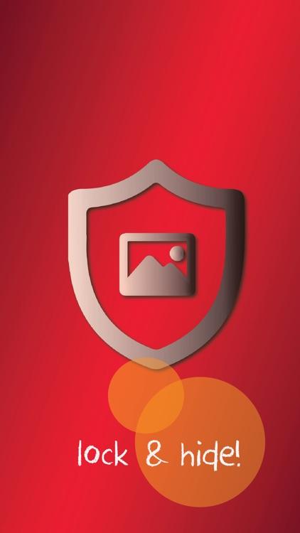 Safe Lock - Secret Photo Vault