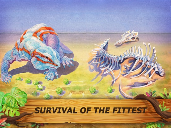 Evolution : Education Editionのおすすめ画像1