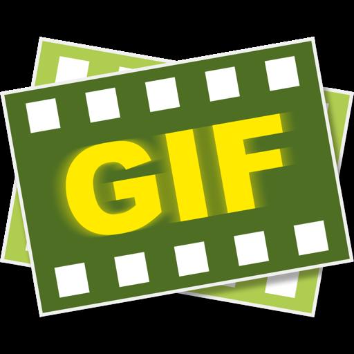 轻松做动画GIF(EasyGIF) for Mac
