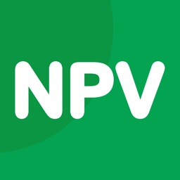 NPV Calculator by ND
