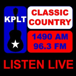 KPLT Classic Country