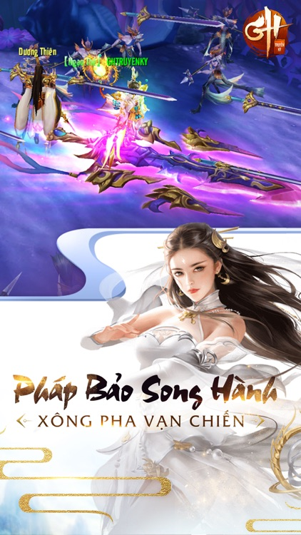 GH Truyền Kỳ screenshot-4