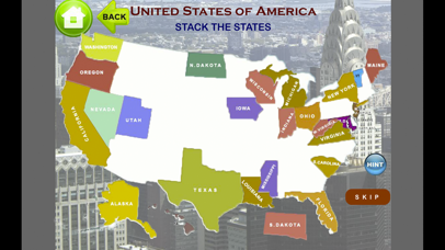 United States Map Quiz Game | Apps | 148Apps on america map water, america map words, america map painting, america map drawing, america map test, america map charlotte, north america geography quiz, north and central america quiz, america map sports, america map language, america map funny, america map meme, america map money, america map school, america map games, america map puzzle, america state map, america states quiz, america map art, america map coloring page,