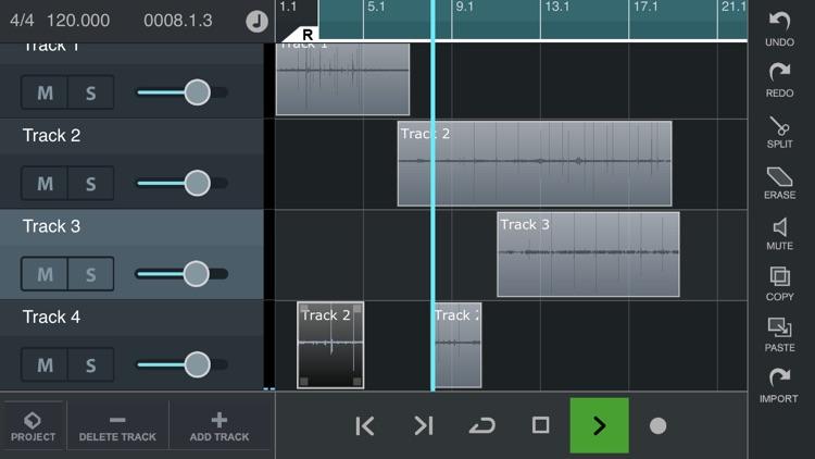 KONcorder screenshot-3