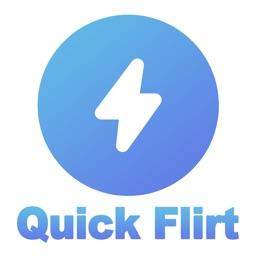 Quick Flirt: hookup video chat