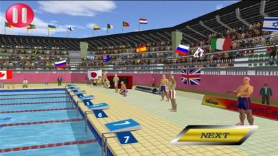 Summer Games 3Dのおすすめ画像2
