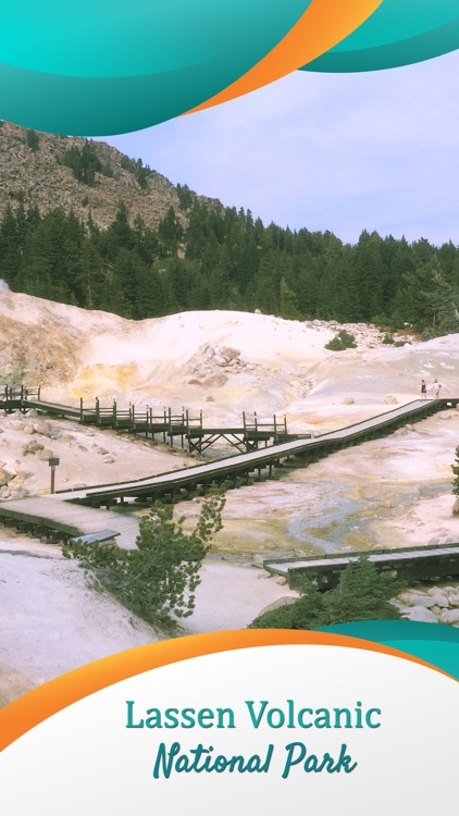 Lassen Volcanic screenshot-0