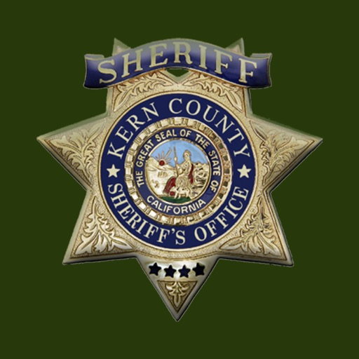 Kern County Sheriff's Office