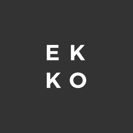 Ekko Church icon