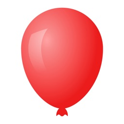 Balloons for babies