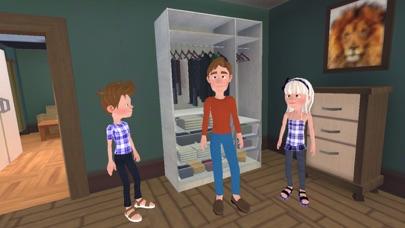 Virtual Dad- Dream Family LifeScreenshot of 4