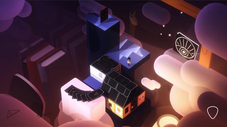 Where Cards Fall screenshot-9