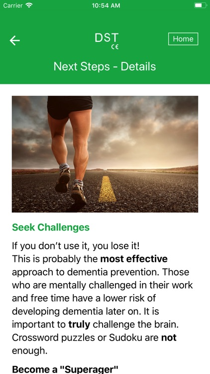 DST – Dementia Test screenshot-5